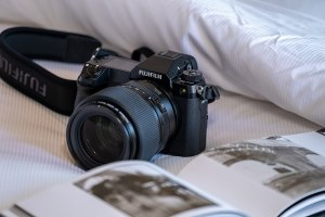Sydney hotel teams up with Fujifilm to give guests 102MP GFX100S for snaps while they stay