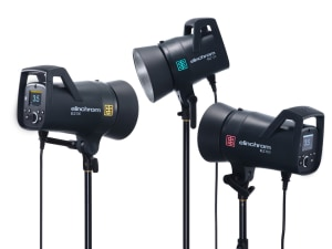 Elinchrom announces new affordable monolights