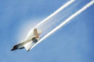 Chemring secures global F-35 countermeasures contract