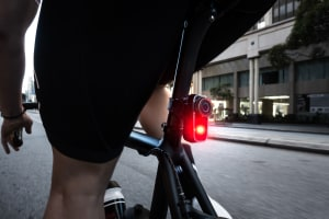 Cycliq Release Gen 3 Fly6 Light / Camera Combo