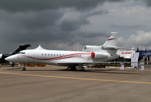 First new VIP aircraft for RAAF nears completion