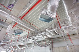 Residential sprinklers address fire protection gap