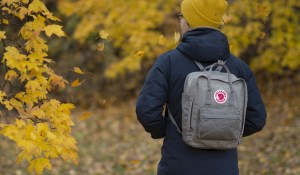 Fjällräven experiments on highest-selling backpack