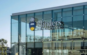 French scholarships highlight Flinders leadership