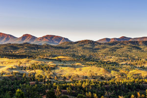 Flinders Ranges Workshop with Australian Photography: May 2020