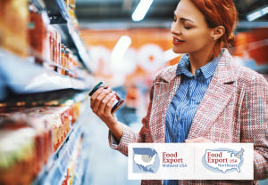 Connect with food and beverage suppliers from the USA