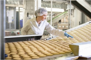Food & Beverage manufacturing strong in mixed PMI