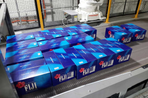 Foodmach: 'commission impossible' for Fiji Water