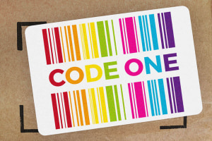 Enter Code One, the full product traceability package