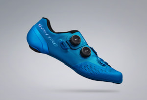 Shimano Announce New S-PHYRE RC 902 Race Shoes