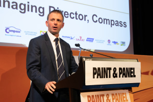 The Edge is all about The Paint & Panel Bodyshop Awards