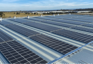 Horsley Park Estate gets 1.5MW solar plant