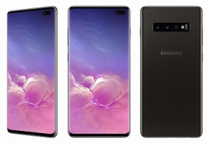 Review: Samsung Galaxy S10 Plus