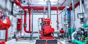Fire protection systems deadline extended