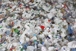 UK puts $107m towards plastic fight