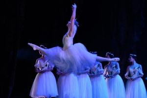 Review: Queensland Ballet's 'Giselle'