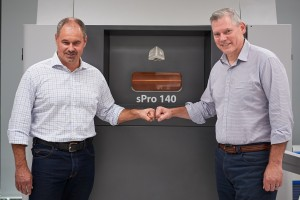 GoProto expands their Industry 4.0 presence