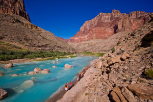 Australian drowns in Grand Canyon NP