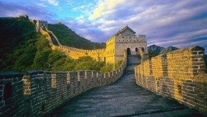Outdoor Travel announces Beijing to Hong Kong walk