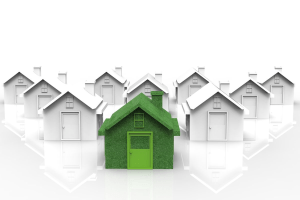 Funding for more energy efficient homes