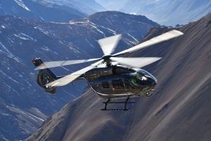EASA certifies Five-blade H145