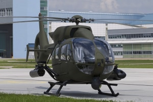Airbus confirms bid for Special Forces helicopter