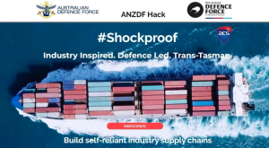 Winners of Australian and NZ defence hackathon announced