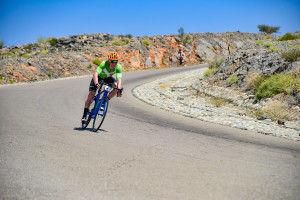 TRAVEL TALES: Oman - Cycling in the 'Switzerland' of the Middle East