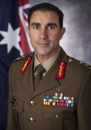 From the Source: Major General Simon Stuart