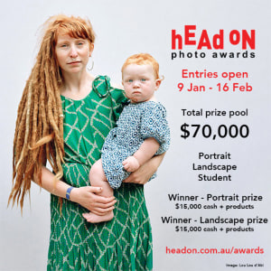Call for entries for $70,000 Head On Photo Awards