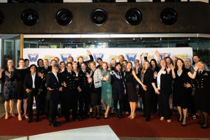 Women in Defence Awards 2019 winners announced