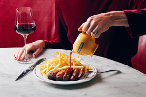 Recipe: Daniel Southern's duck frites