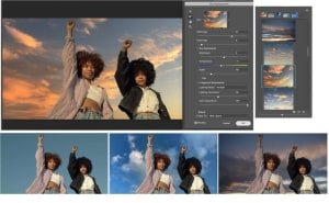 Adobe rings in the changes for Photoshop 2021