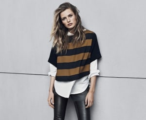 5000 H&M sweaters at $2.50