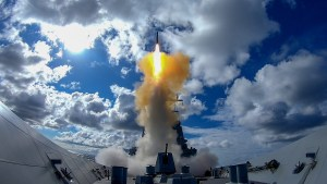 Raytheon to support RAN surface combat systems