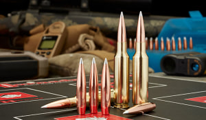 Hornady A-Tip - The Latest In Precision Projectiles