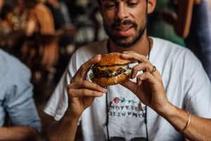 Australia's best burger for 2019 revealed