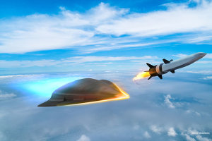 Australia looks to hypersonic technology