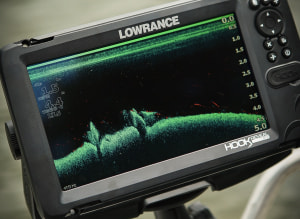 Lowrance Hook Reveal review