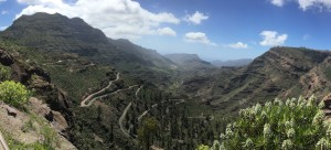 Ride Review: Gran Canaria in the Spanish Canary Islands