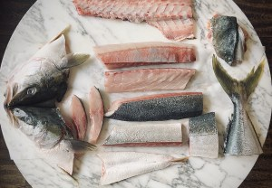 Maximising your catch: Eating the whole fish