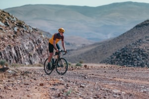 Atlas Dreaming: Marcus Leach Offers A Tantalising Glimpse Of Morocco By Bike