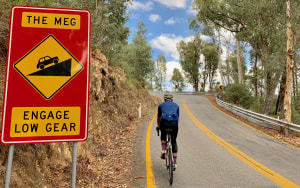 Dream Destination: Cycling Victoria's North East And Alpine Climbs