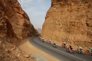 Destination Oman: A Fascinating Insight Into Cycling The Latest Haute Route Challenge