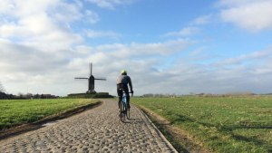 Bucket List Cycling: Experiencing Flanders By Bike
