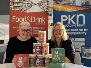 Shelf Shout: Murray River Organics, Coles deal