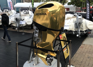 Honda celebrates 50 years in Australia!
