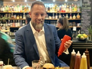 EXCLUSIVE: Wellman launches ANZ first recycled squeezy sauce bottle