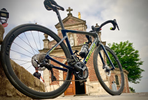 Flanders Tested: 2020 Specialized Roubaix On The Cobbles