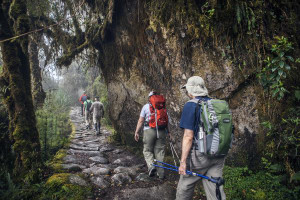 How to... walk the Inca Trail